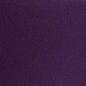 Aubergine Purple Matte Contemporary Cardstock